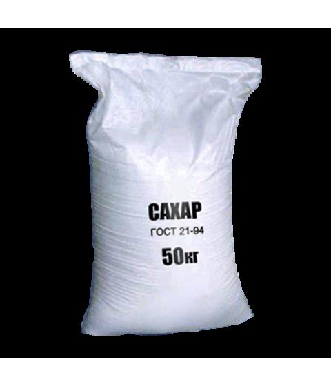 Сахар белый кристаллический категории ТС ГОСТ 33222-2015